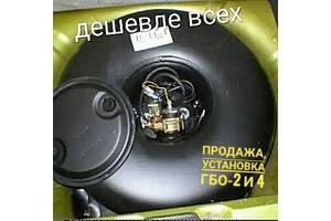 Новые Баллоны ГБО ВАЗ