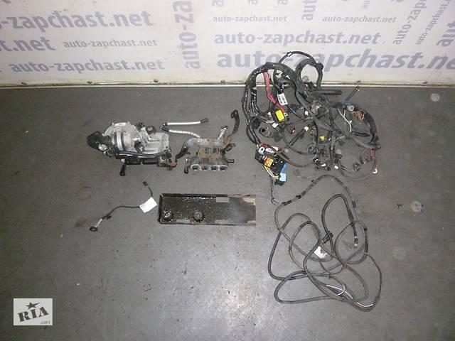 продам ГБО Renault SANDERO 2 2013-2016 (Рено Сандеро 2), БУ-153988 бу в Рівному