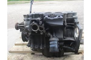 б/у Блоки двигателя Ford Focus