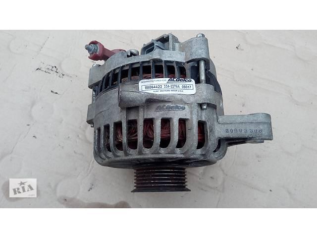 купить бу генератор для Lincoln Town Car 4.7i 88864422 в Львове