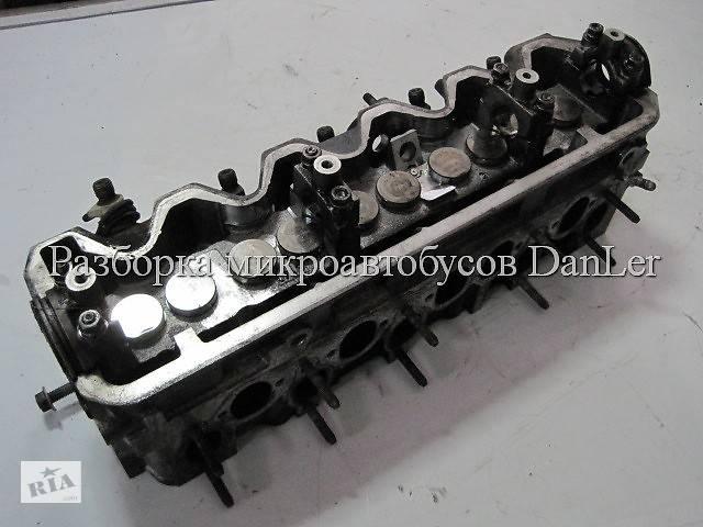 продам Головка блока двигателя Фольксваген ЛТ 2.5 tdi бу в Чернігові