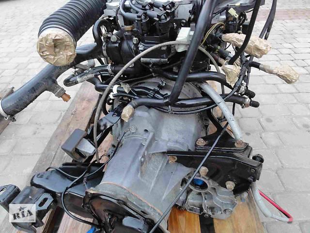 продам Двигатель Ford Granada Б/У бу в Киеве