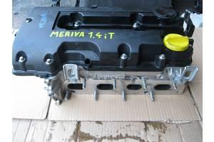 б/у Головки блока Opel Meriva
