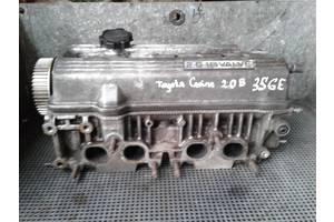 б/у Головки блока Toyota Carina E