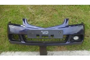 Бамперы передние Honda Accord