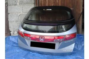 Крышки багажника Honda Civic Hatchback