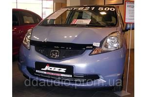 Дефлекторы Honda Jazz