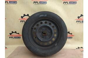 Hyundai Elantra диск колесный 5,5 х 15 с резиной 195/55R15 52910-2d000