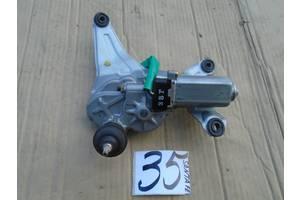 б/у Моторчики стеклоочистителя Hyundai Santa FE