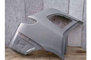 Новые Крылья задние Hyundai Santa FE