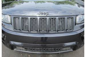 Новые Решётки радиатора Jeep Grand Cherokee