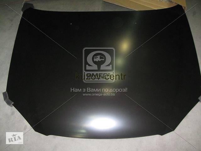 Капот Chevrolet Lacetti (Шевроле Лачетти) HB (пр-во TEMPEST)- объявление о продаже  в Києві