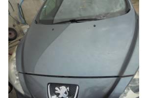 б/в капоти Peugeot 308