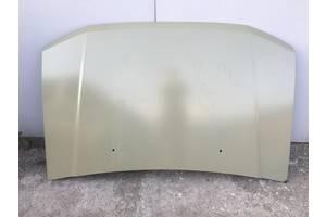 Новые Капоты Mitsubishi Pajero Pinin