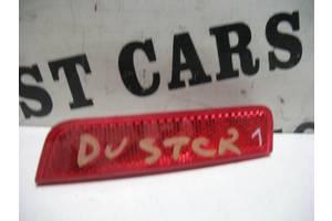 б/у Габариты/катафоты Renault Duster