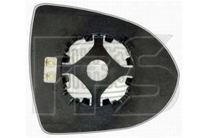Хендай, хундай, элантра, ад, Вкладыш  зеркала Hyundai Elantra AD '16- левый FP 3252 M13,