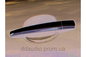 Хромированные накладки Fiat Scudo