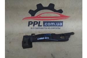 Kia Ceed 2006-12 кронштейн переднего бампера правый 86514-1h000