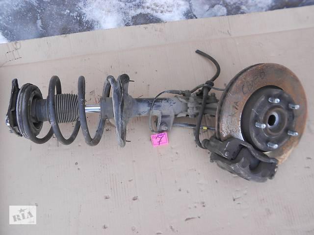 купить бу Kia Ceed 2006-2012 пружина передняя правая в наличии в Чернигове
