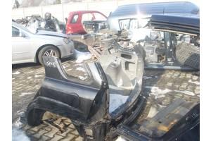 Четверти автомобиля Kia Sportage