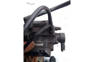 Клапани тиску палива в ТНВД Fiat Scudo
