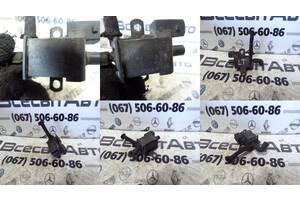Клапан управления турбиной 2.4D ,2.5TDI ,2.8 VR6 12V  Volkswagen T4 028906283