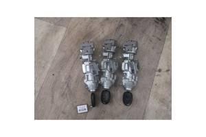 Ключ запалювання 3M51-3F880-AC Форд Фокус
