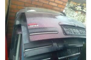 Кнопка багажника для Opel Omega B універсал (БЕЗ КЛЮЧА)
