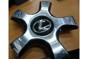 Новые Колпаки Lexus LX