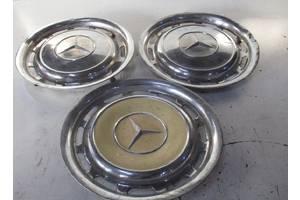 Колпаки Mercedes 123