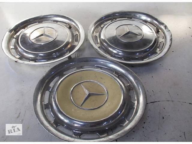 бу Колпак на диск для Mercedes W123 14 в Дрогобичі