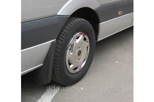 Ковпаки на диск Mercedes