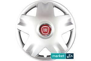 Колпаки Fiat