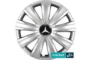 Колпаки Mercedes