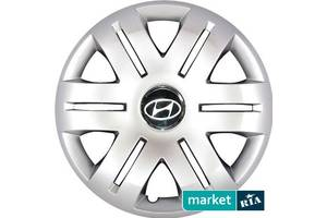 Колпаки Hyundai