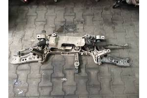 б/у Балки рулевой трапеции Volkswagen Passat B7