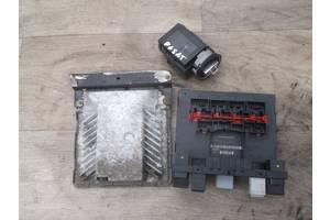 б/у Блоки управления двигателем Volkswagen Passat B6
