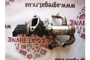 б/в трубки EGR Opel Combo
