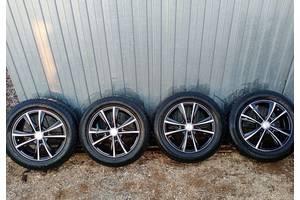 Комплект колёс в сборе на ВАЗ R14 185/60 4х98