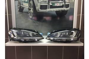 б/у Фары Volkswagen Golf VII