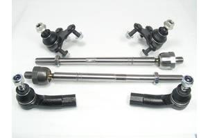 Новые Рулевые наконечники Skoda Octavia