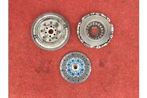 Комплекты сцепления Chevrolet Captiva