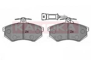 Тормозные колодки комплекты Audi 100