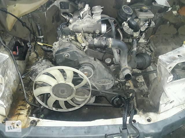 бу Комплект турбо дизель для установки на газель с механической топлівною 2.5 тд в Тлумаче