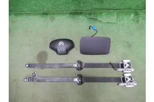 б/у Подушки безопасности Citroen C3