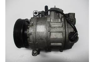 б/у Компрессоры кондиционера Audi Q7