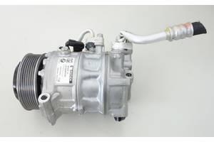 Компрессор кондиционера б/у для BMW 7 Series G11 G12 2015-