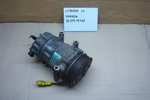 б/у Компрессоры кондиционера Citroen C4