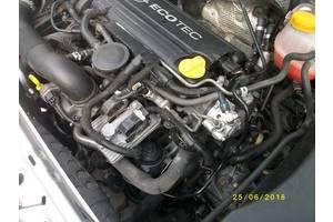 Компрессоры кондиционера Opel Vectra C