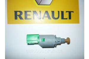 педалі зчеплення Renault Trafic